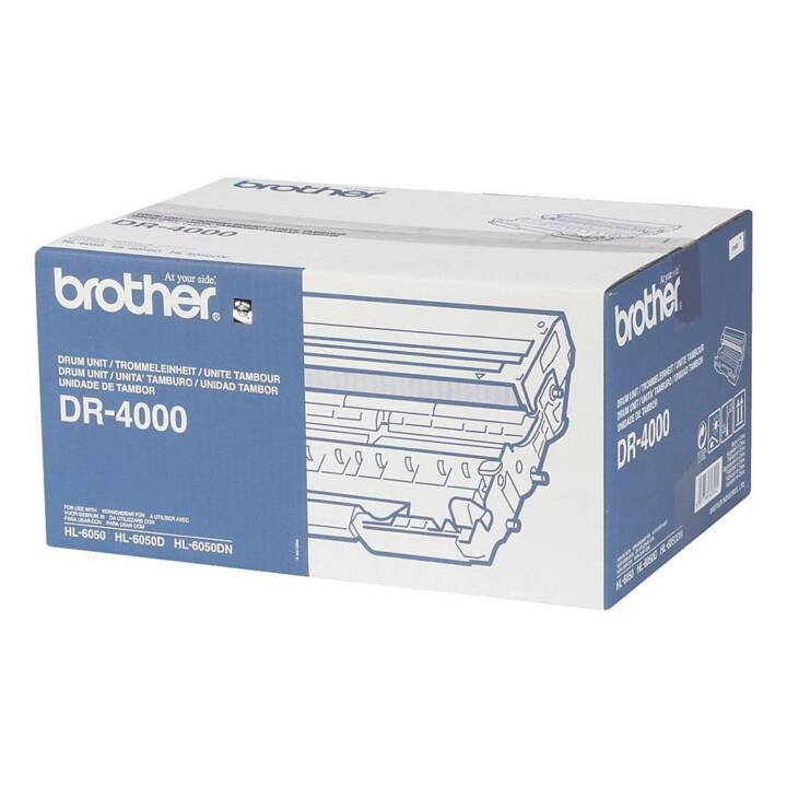 BROTHER DR4000 (Tamburi)