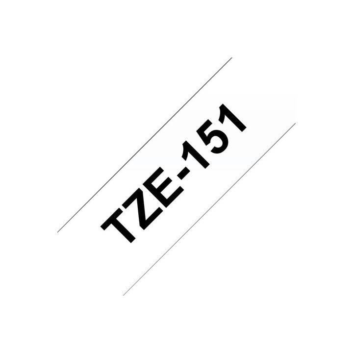 BROTHER TZE151 Schriftbandkassette