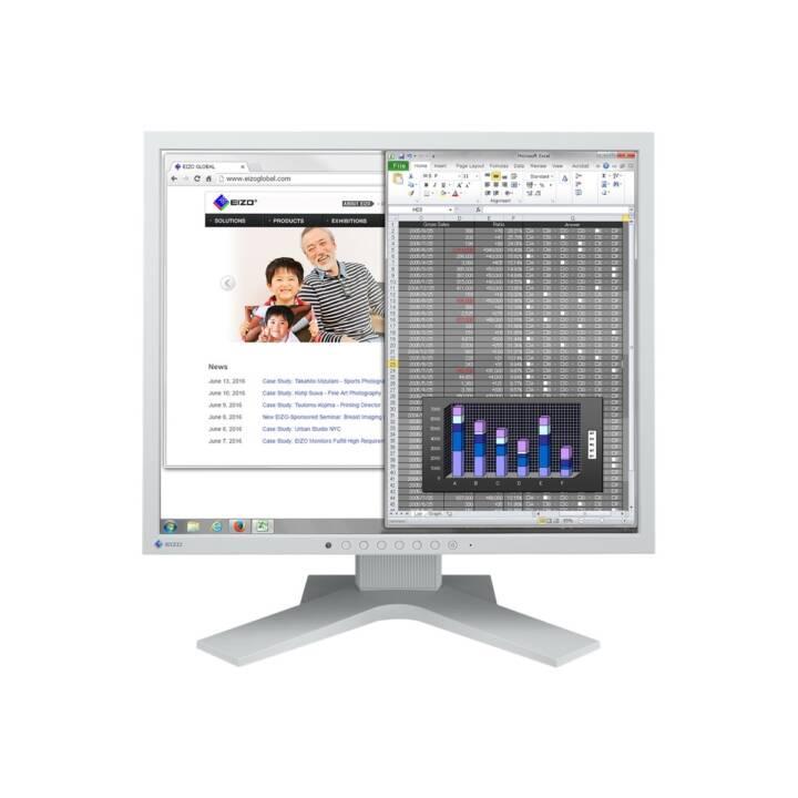 """EIZO FlexScan S1934H (19"""", 1280 x 1024)"""