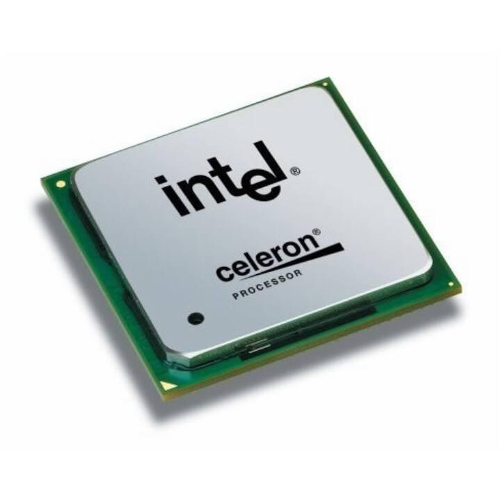INTEL Celeron G3930E / 2.9 GHz