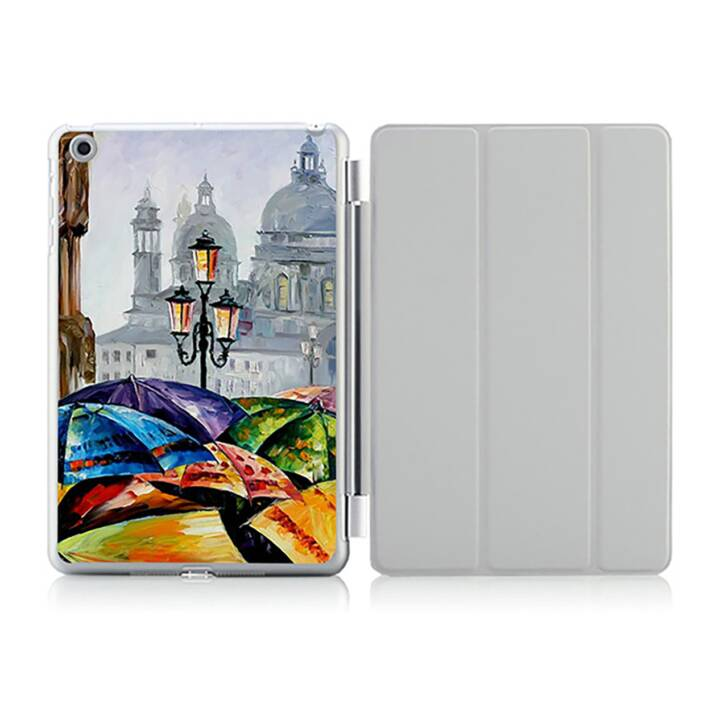 "EG iPad Sleeve per Apple iPad 9.7 ""Air 1 - tela paesaggio"
