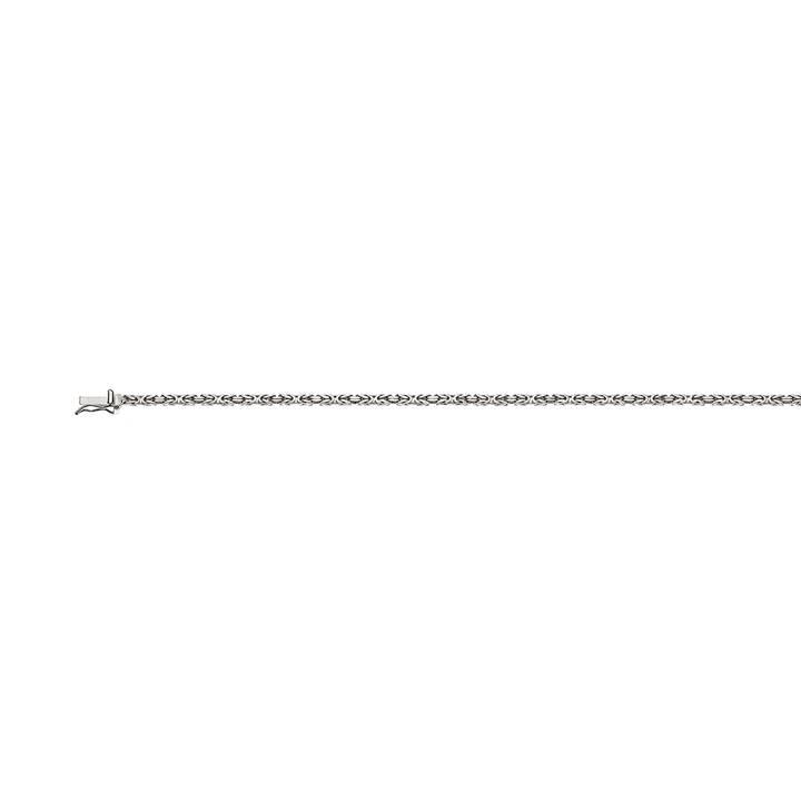 MUAU  Königskette Armband (19 cm)