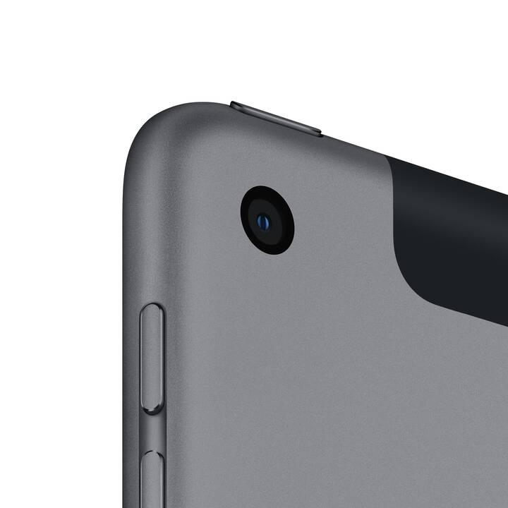 "APPLE iPad WiFi + Cellular 2020 (10.2"", 32 GB, Gris sidéral)"