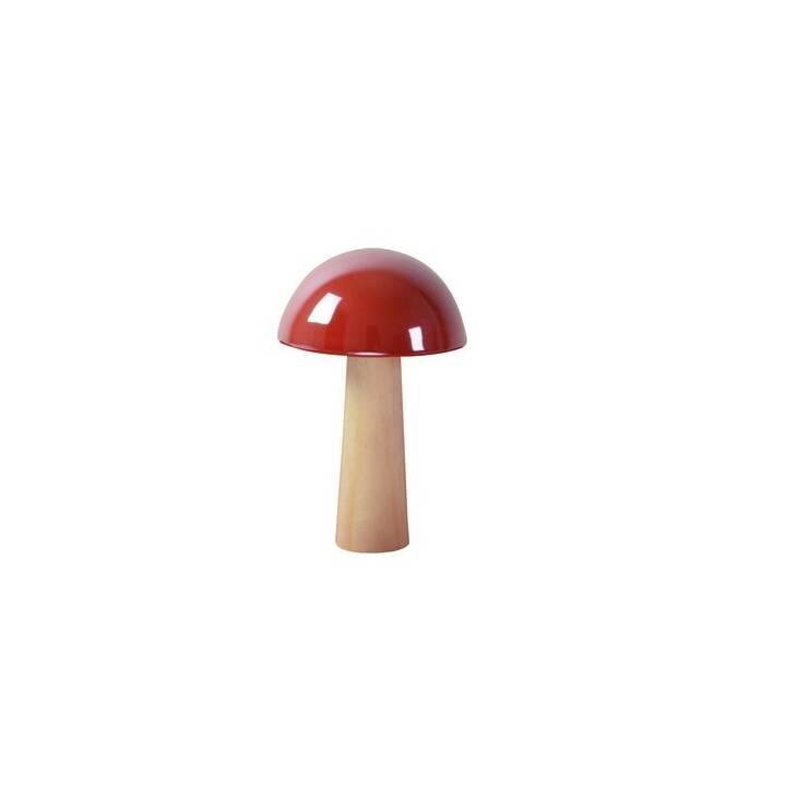 RIFFELMACHER Figura decorativa (Rosso)
