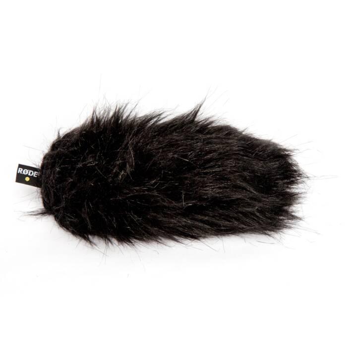 RØDE DeadCat VMP Furry Pare-brise en fourrure