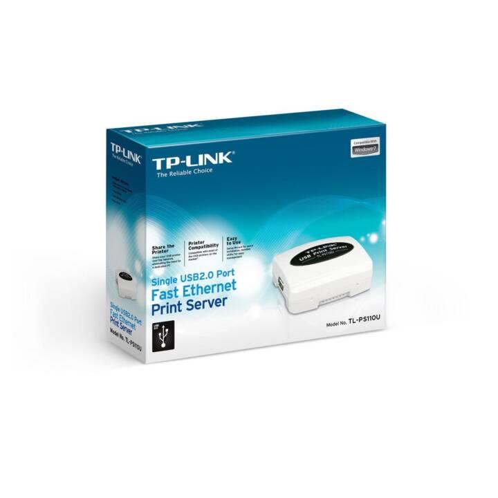 TP-LINK USB Print Server