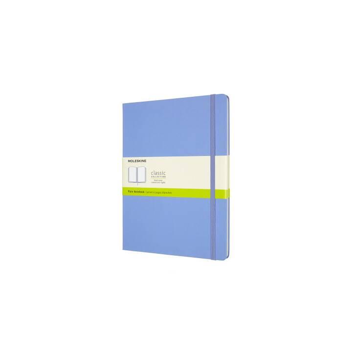 MOLESKINE Notizbuch (A4, Blanko)