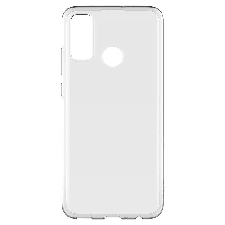 HUAWEI Backcover (P Smart 2020, Transparente)