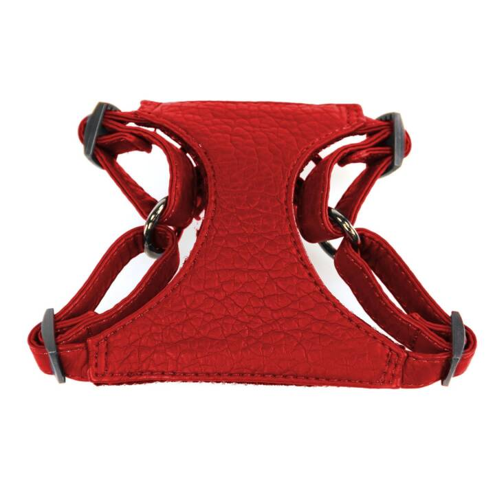 SWISSPET Geschirr (Rot)