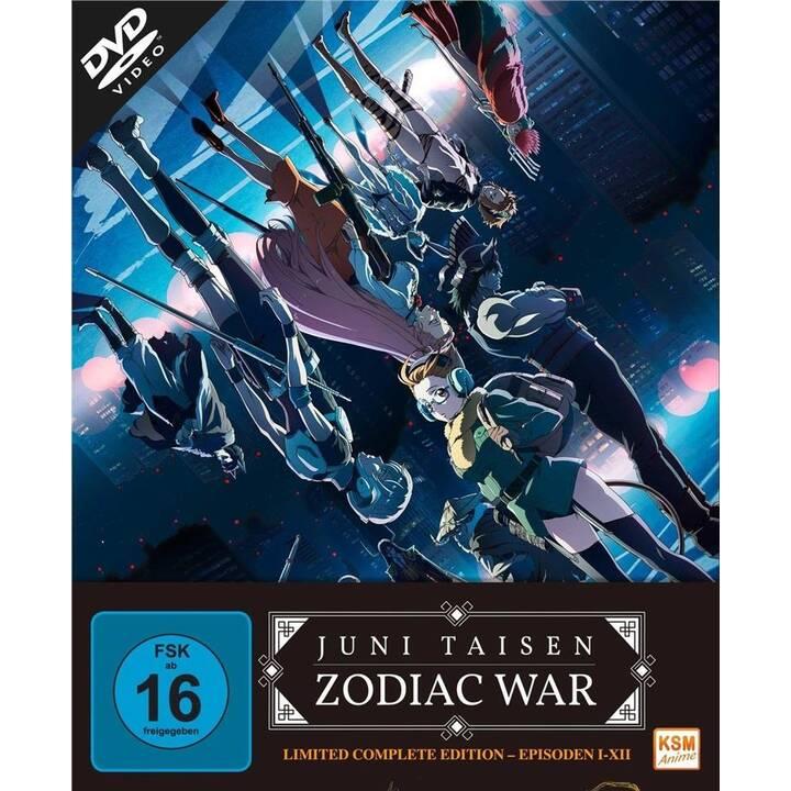 Juni Taisen - Zodiac War (JA, DE)