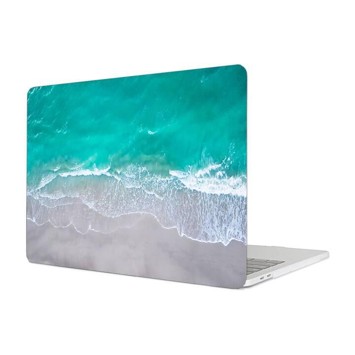 "EG Cover per Macbook Pro 16"" Touchbar (2019) - Spiaggia"