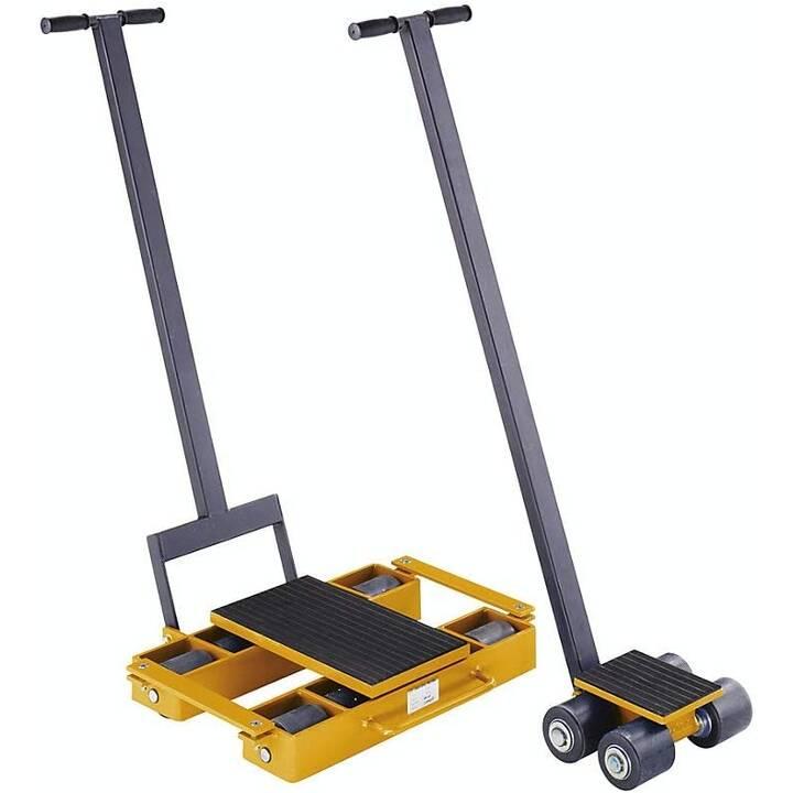 QUIPO Châssis de transport (3000 kg)