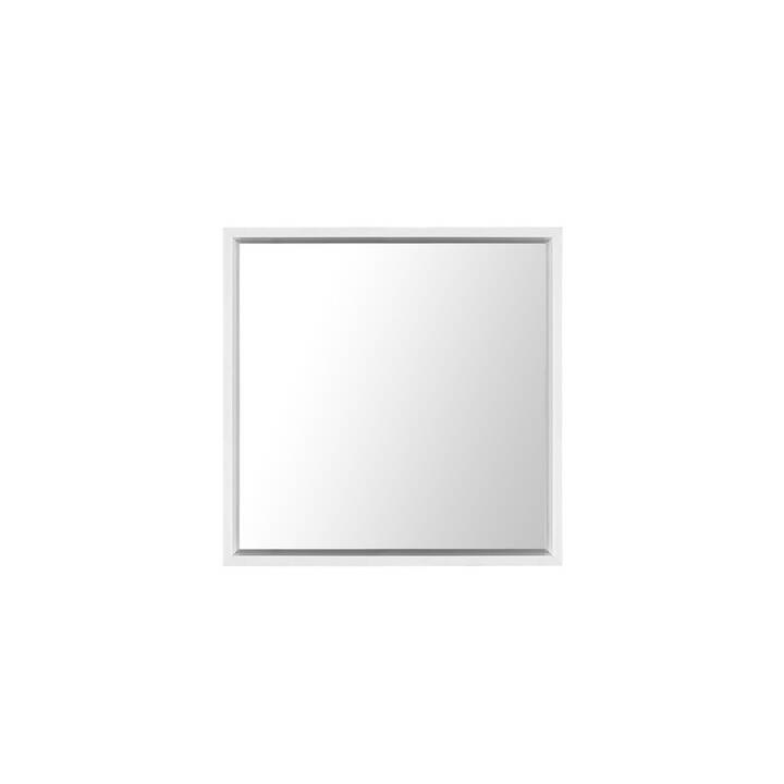 BELIANI Brignoles Specchi da parete (50 cm x 50 cm)
