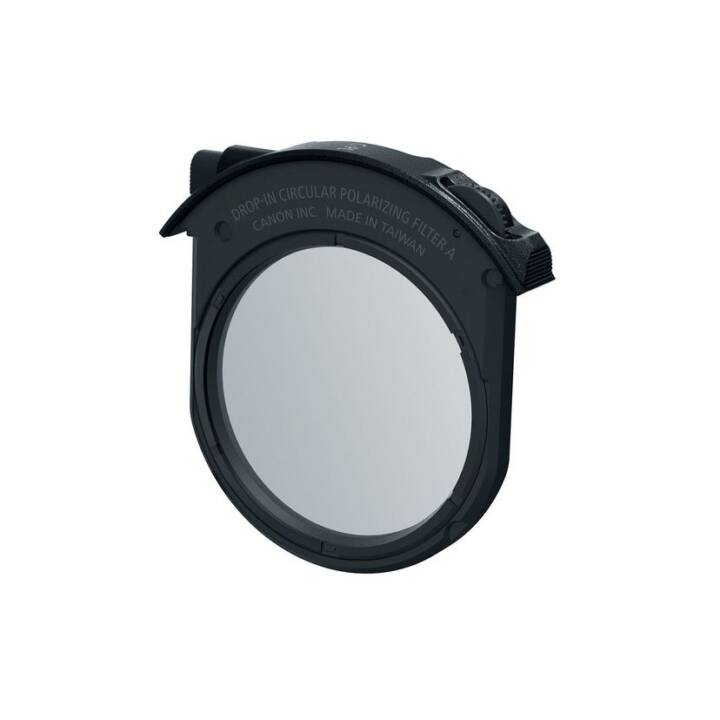 Canon C-PL Filter (Drop-In)