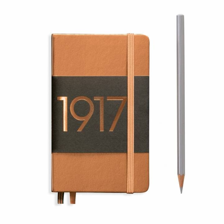 LEUCHTTURM1917 Notizbuch (A6, Gepunktet)