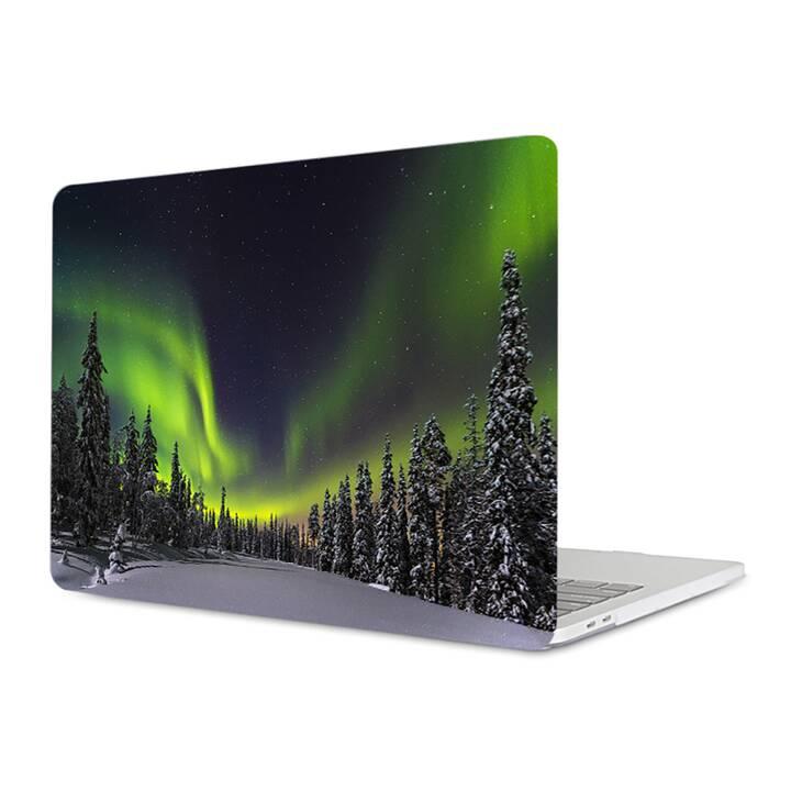 "EG MTT housse pour Macbook Pro 13"" Touch Bar - aurora"