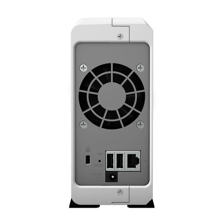 SYNOLOGY NAS DiskStation DS120j (16 TB)