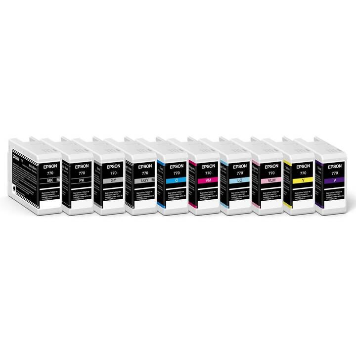 EPSON UltraChrome Pro C13T46S200 (Cyan)