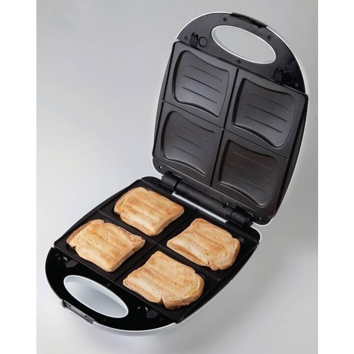 DOMO DO9046C Sandwich Maker