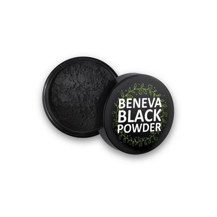 BENEVA BLACK Zahnpasta Black Powder Mint (30 g)