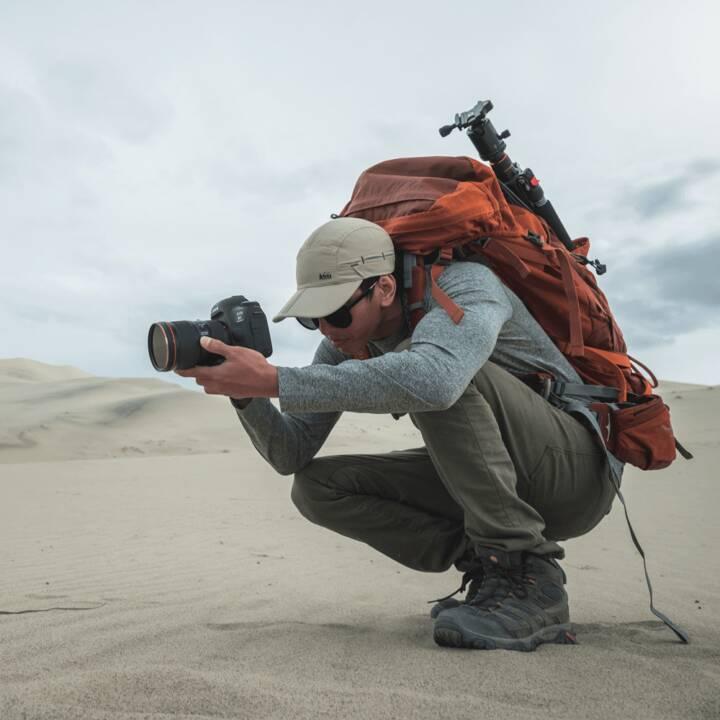 POLAR PRO QuartzLine Filtre caméra densité/polarisation neutre 82mm