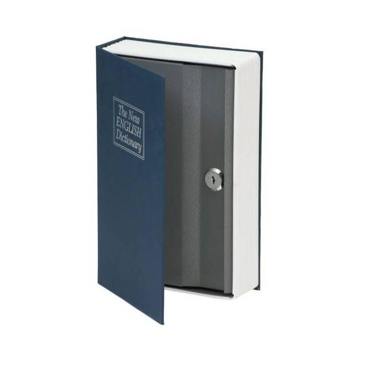 KH SECURITY Safe getarnt als Buch