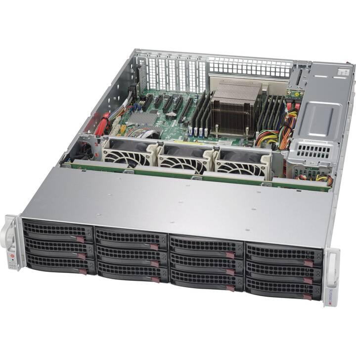 SUPERMICRO 5028R-E1CR12L (Intel Xeon)