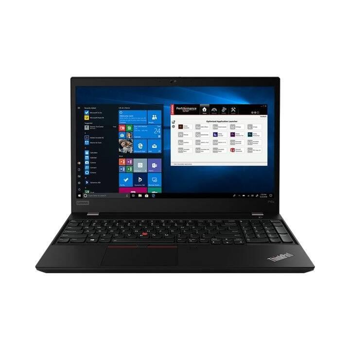"""LENOVO ThinkPad T15 (15.6"""", Intel Core i7, 16 GB RAM, 512 GB SSD)"""