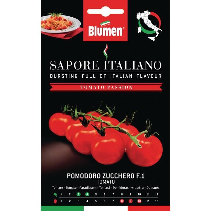 BLUMEN Tomate Zucchero (0.2 g)