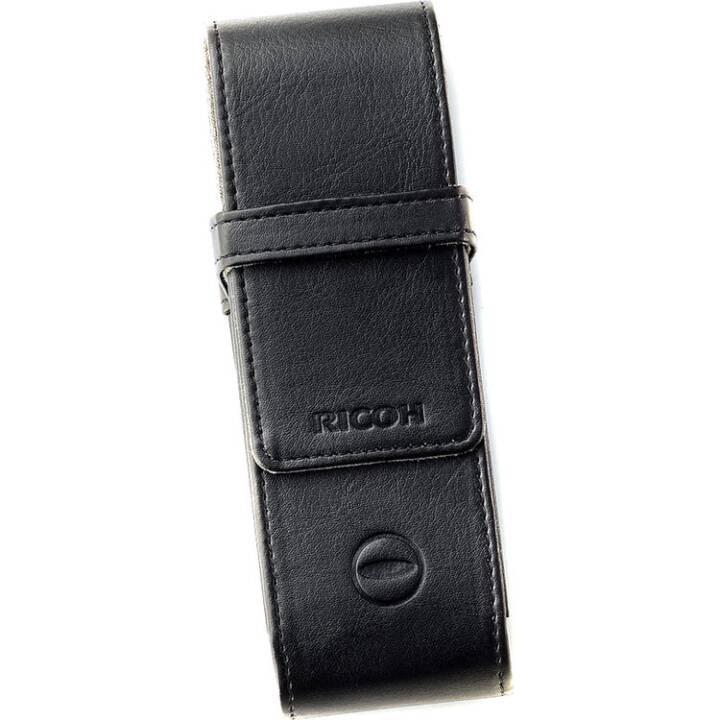 RICOH TS-1 Kameratasche (Schwarz)