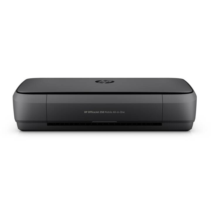 HP Officejet 250 Mobile All-in-One di HP Officejet 250 Mobile