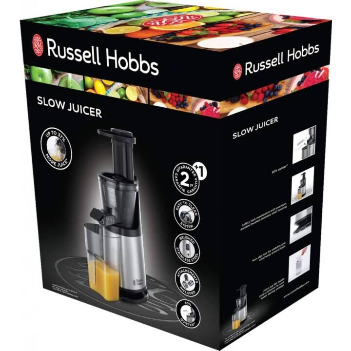 RUSSELL HOBBS Slow Juicer (150 W)