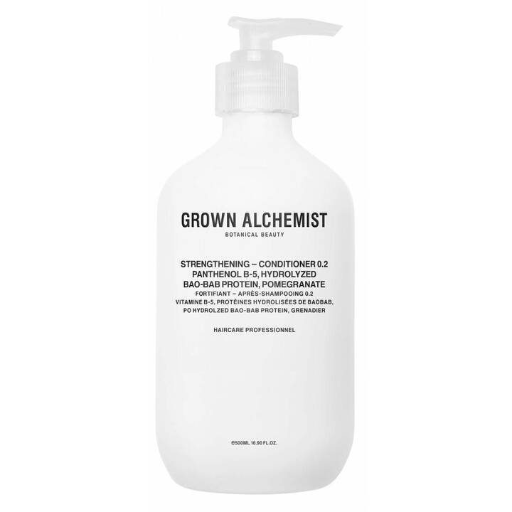 GROWN ALCHEMIST Maschera (0.5 l)