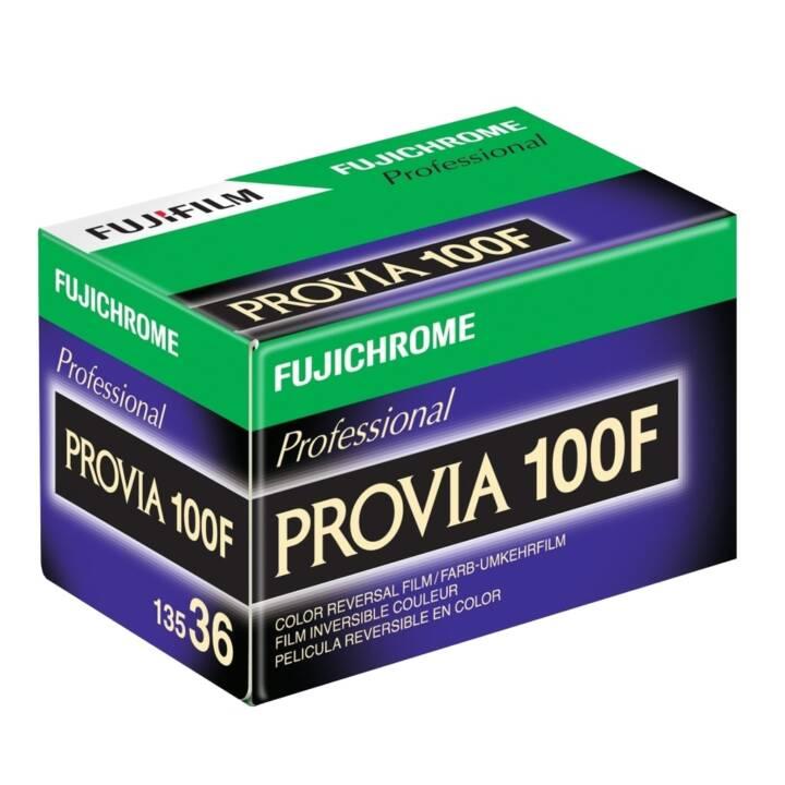 FUJIFILM Provia 100F (100 S/W)