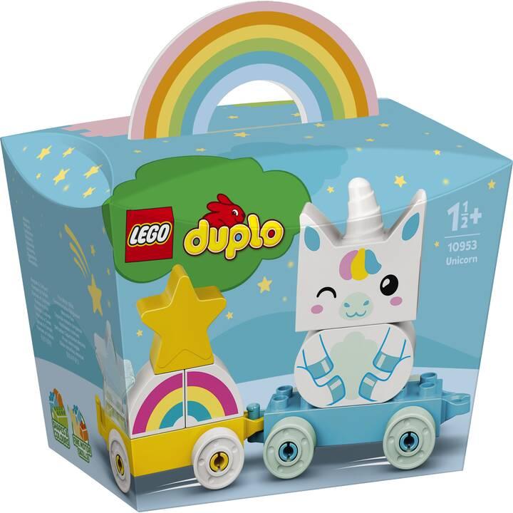 LEGO DUPLO La licorne (10953)