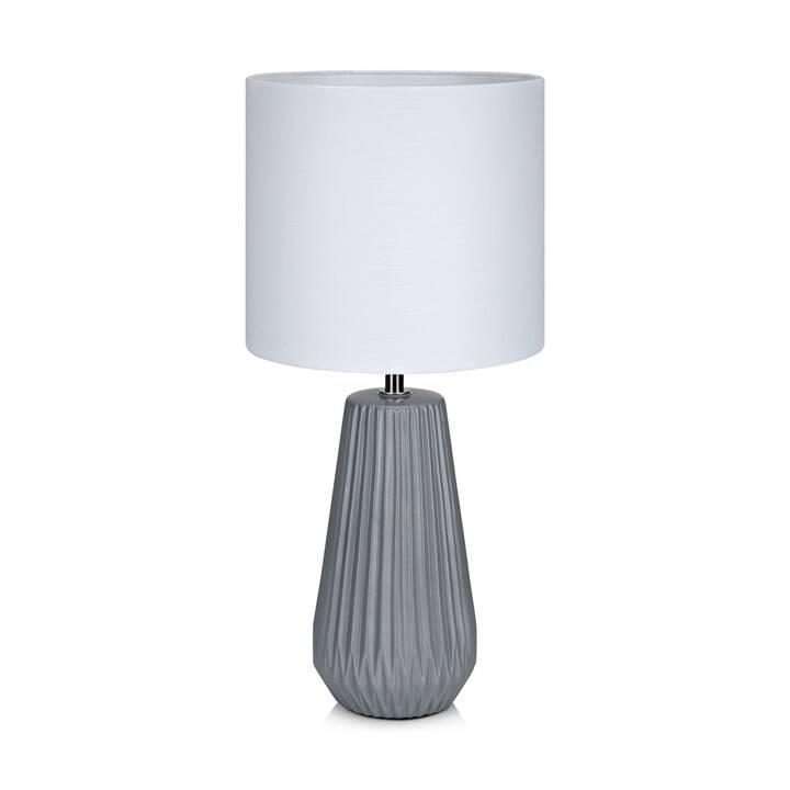 MARKSLÖJD Tischleuchte Nicci (Glühbirne, LED, Halogenleuchte)