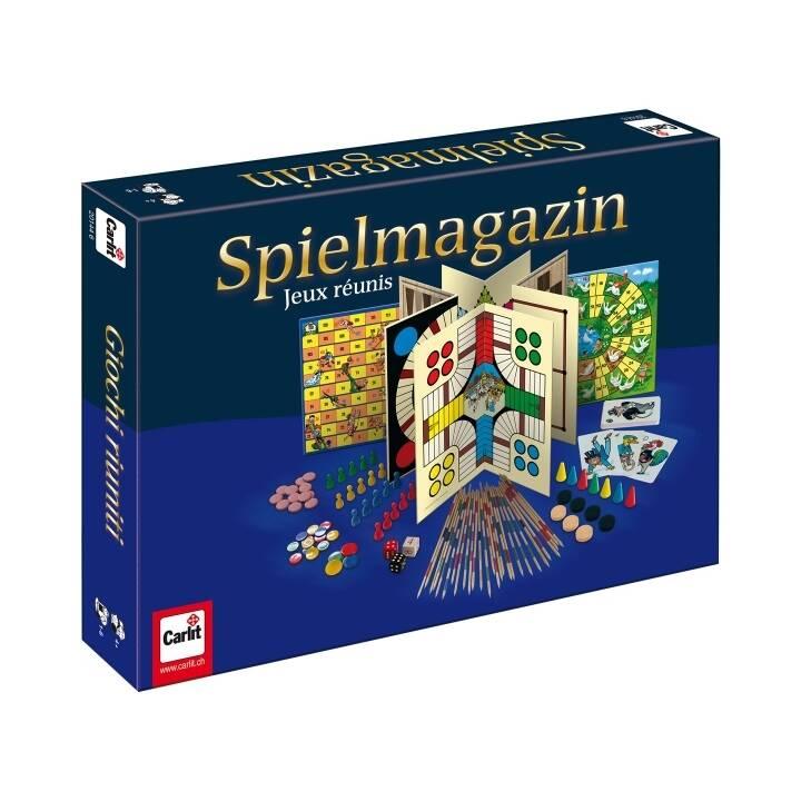 RAVENSBURGER Boîte à jeux pour enfants (DE)