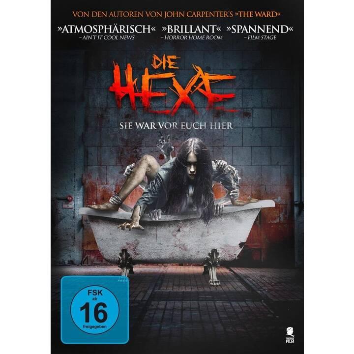 Die Hexe (DE, EN)