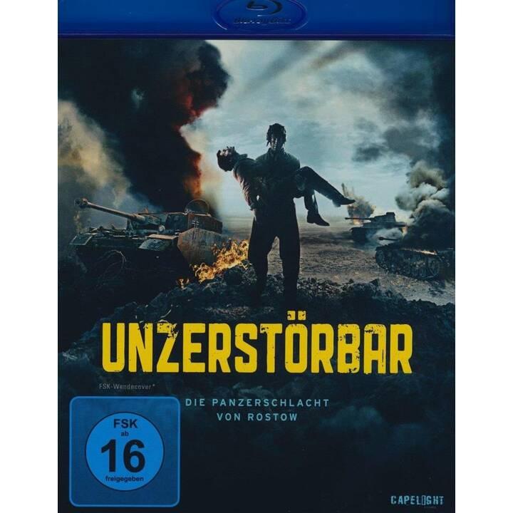 Unzerstörbar - Die Panzerschlacht von Rostow (DE, RU)