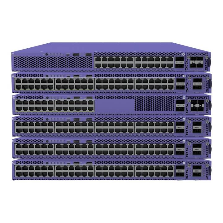 EXTREME NETWORKS X465-48T