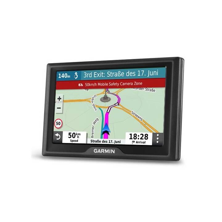 """GARMIN Drive 52 MT-S (5 """", 16 GB)"""