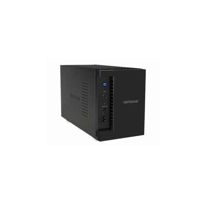 NETGEAR ReadyNAS 212 (2 TB)