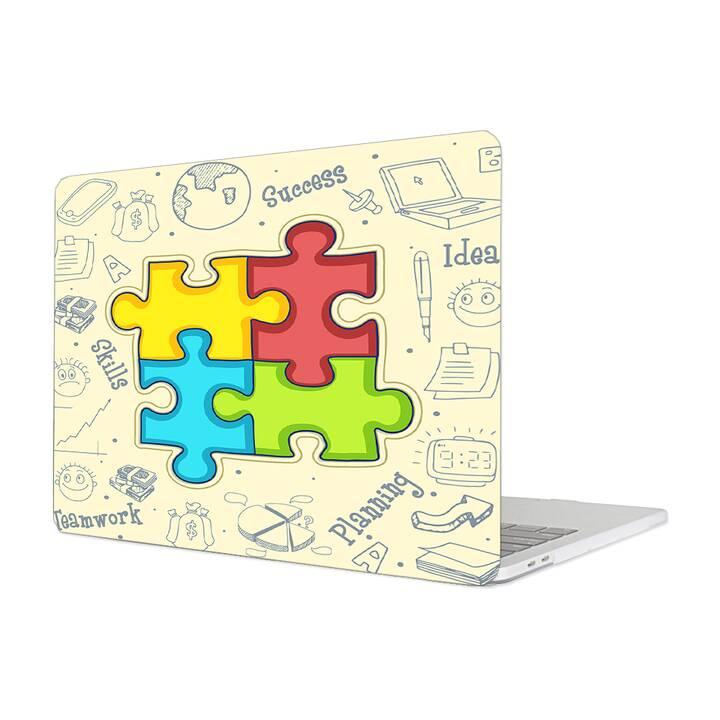 "EG MTT Hülle für Macbook Pro 15"" CD ROM (2010 - 2012) - Idee"
