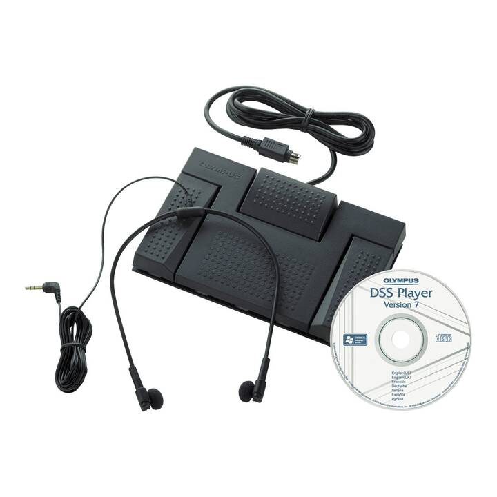 OLYMPUS AS-2400 Set d'accessoires