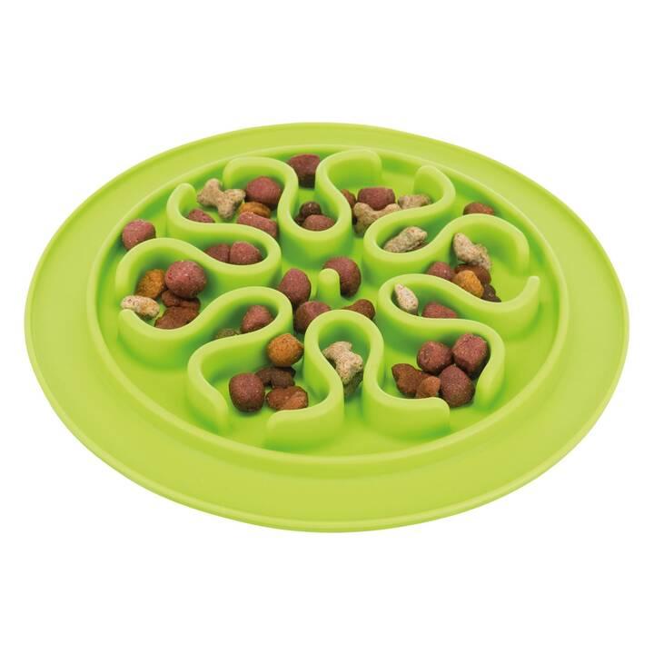 TRIXIE Tappetino per mangimi Slow Feed (24 cm)