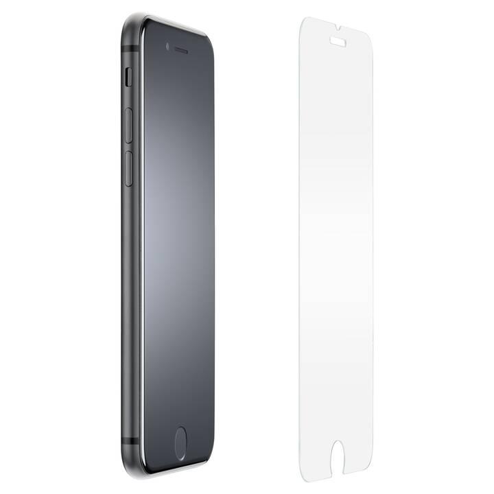 CELLULAR LINE Vetro protettivo da schermo Eye Defend Anti-Blue Light (Chiara, iPhone 7, iPhone 8)