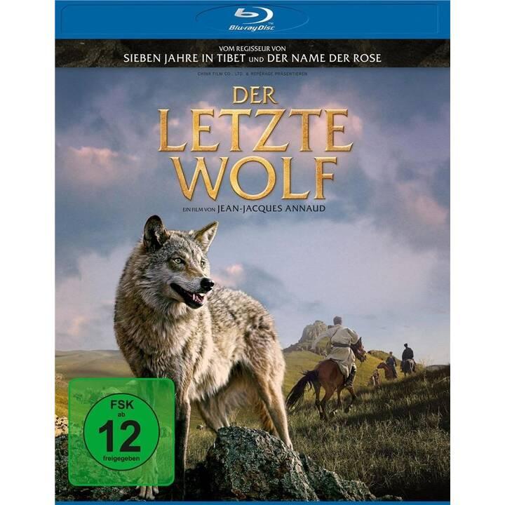 Der letzte Wolf (DE)