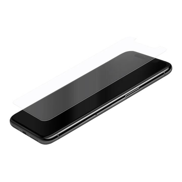 BLACK ROCK Sfoglio protezione da schermo Schott (Chiara, iPhone 11)