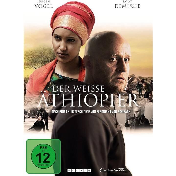 Der weisse Äthiopier (DE)