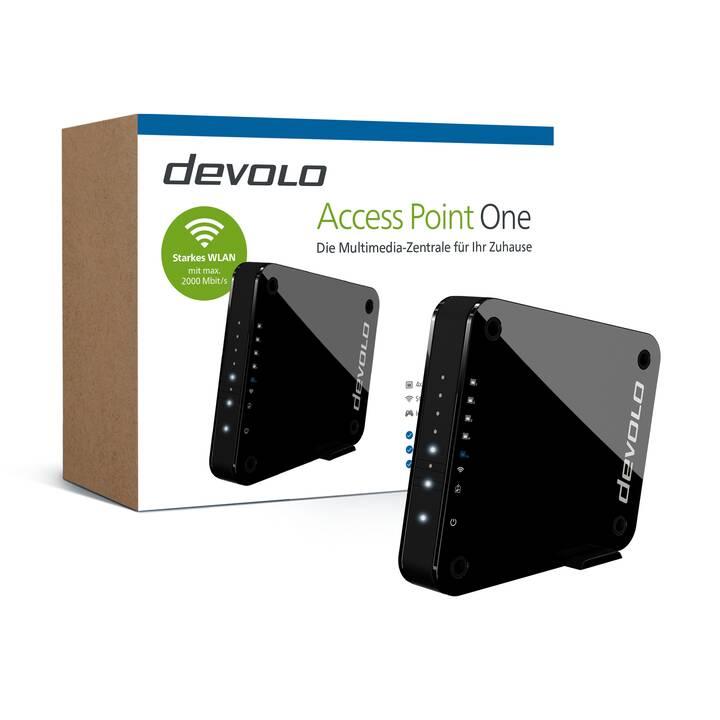 DEVOLO Point d'accès One le monster WiFi
